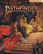 Pathfinder 2ª ed. - Guía de dirección del juego