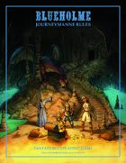 BLUEHOLME™ Journeymanne Rules