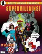 Supervillains (SUPERS!)