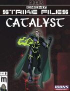 Enemy Strike File: Catalyst [Icons]