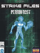 Enemy Strike File: Permafrost (Mutants and Masterminds)