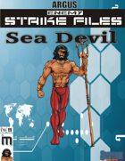 Enemy Strike File: Sea Devil
