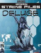 Enemy Strike File: Deluge