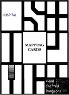 Mapping Cards - Hospital