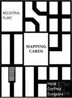 Mapping Cards - Industrial Plant