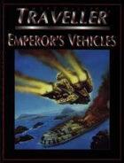 T4 Emperor's Vehicles
