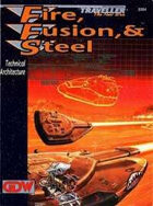TNE-0304 Fire Fusion & Steel v2