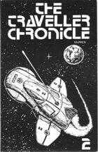 Traveller Chronicle 02