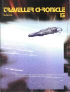 Traveller Chronicle 13