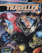 TNE-0300 Traveller: The New Era