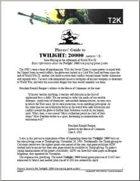 T2000 v1  DTRPG Guide to Twilight: 2000 version 1.0