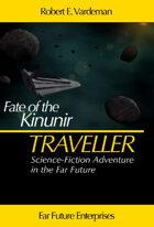 Ebook: Fate of the Kinunir