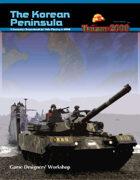 T2000 v1 Korean Peninsula Sourcebook
