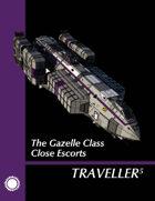 T5 Gazelle-Class Close Escorts