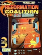 TNE-0310 Reformation Coalition Equipment Guide