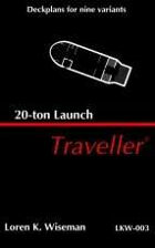 20-Ton Launch