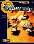 TNE-0313 Striker 2 Traveller Miniatures Rules