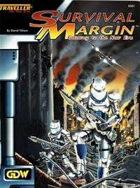 TNE-0301 Survival Margin