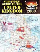 T2000 v1 Survivors' Guide to the United Kingdom