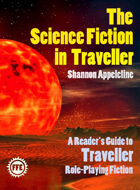 The Science Fiction In Traveller