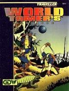 TNE-0311 World Tamer's Handbook