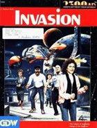 2300 AD Invasion