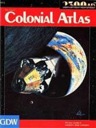2300 AD Colonial Atlas
