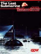 T2000 v1 The Last Submarine