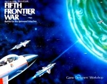 CT-G04-Traveller Fifth Frontier War