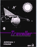 Spanish Traveller- Aventura 1 Kinunir