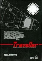 Spanish Traveller-  Core Rules