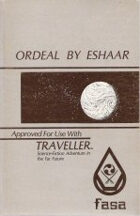 CT-F Ordeal By Eshaar