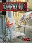 DC1 Empathic Sourcebook