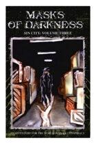 DC2 Masks of Darkness (Sin City, Vol. 3)