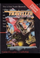 TNE-0302 Traveller: THE New Era DELUXE Package