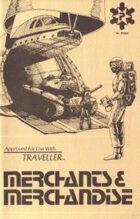 PP2 Merchants and Merchandise (Traveller Licensed Supplement)