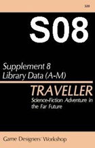 Classic Traveller-CT-S08-Library Data A-M