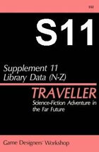 Classic Traveller-CT-S11-Library Data N-Z