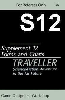 Classic Traveller-CT-S12-Forms and Charts