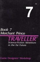 Classic Traveller-CT- B07-Merchant Prince