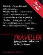 CT- DT-Deluxe Traveller