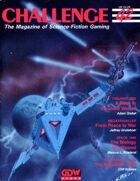 CHALLENGE Magazine No. 42.