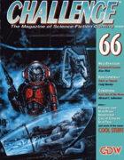 CHALLENGE Magazine No. 66.