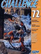 CHALLENGE Magazine No. 72.
