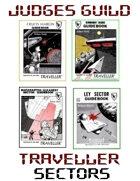 JG Sector Lite (Traveller Sectors Overview)