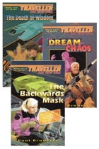 Guide to the Traveller New Era Novels