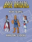 New Teams: Avalon's Ideal