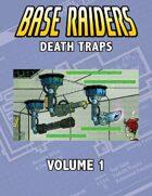 Death Traps: Volume 1