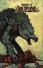 Chronicles of Van Helsing Chapter 2