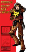 Free20 Fight for Choice